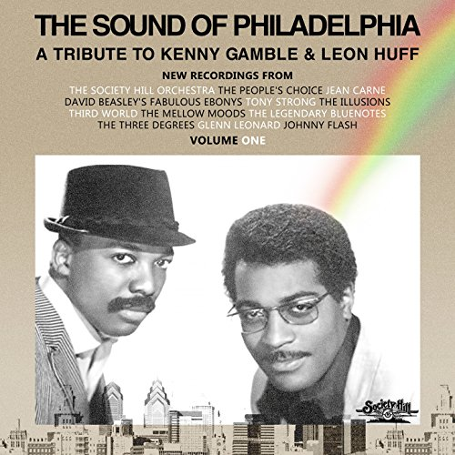 Tsop (The Sound of Philadelphia) (Soul Train