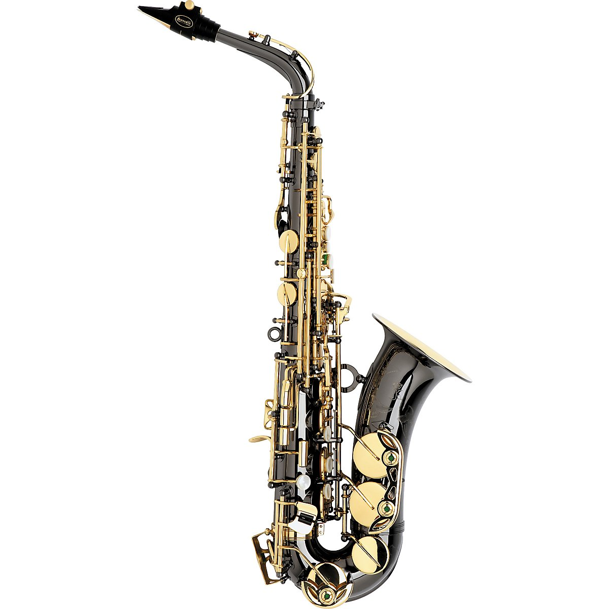 Keilwerth SX90R saxophone