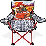Disney Cars Rule The Road Fold N Go Chair