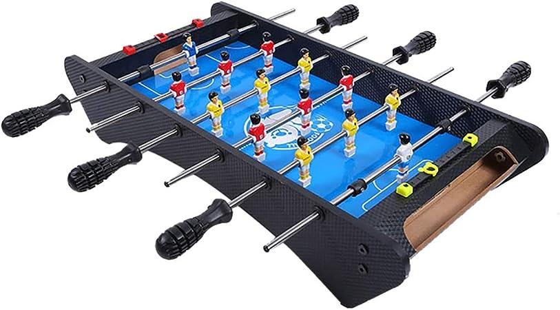 Futbolines Futbolín Mesa De Billar Mesa De Juegos Rompecabezas Juego Mental Juguetes De Los Niños Juguete