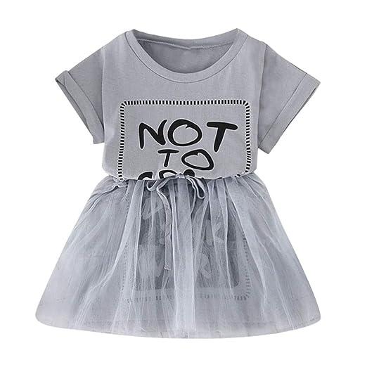 LianMengMVP - Vestido de Princesa para niña, para bebé o niña ...