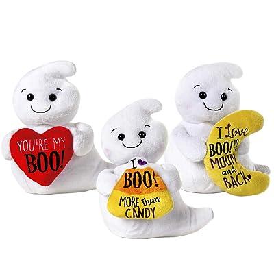 MY OLI Halloween Ghost Stuffed Toys