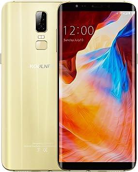 KOOLNEE K1 4G Smartphone 6.01 Pulgadas 18: 9 FHD + Pantalla ...