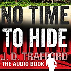 No Time to Hide Audiobook