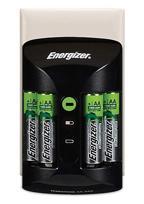 Best AA Rechargeable Batteries / Battery Charger Reviews