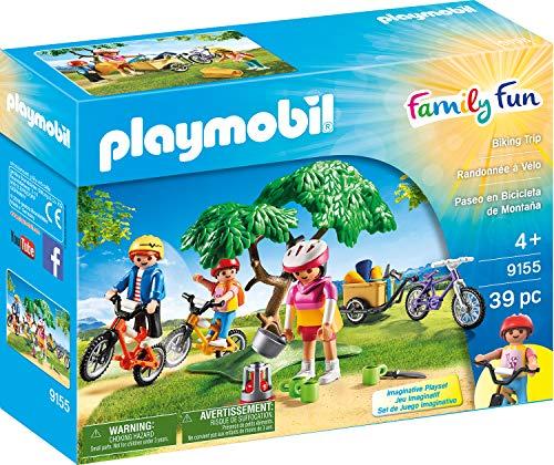 - PLAYMOBIL® Biking Trip