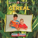 Cereal, Gretchen Will Mayo, 0836840720