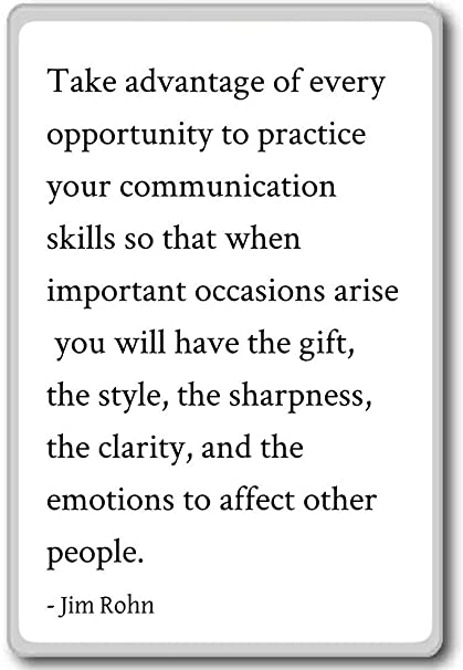Amazon.com: Take advantage of every opportunity to practice ...