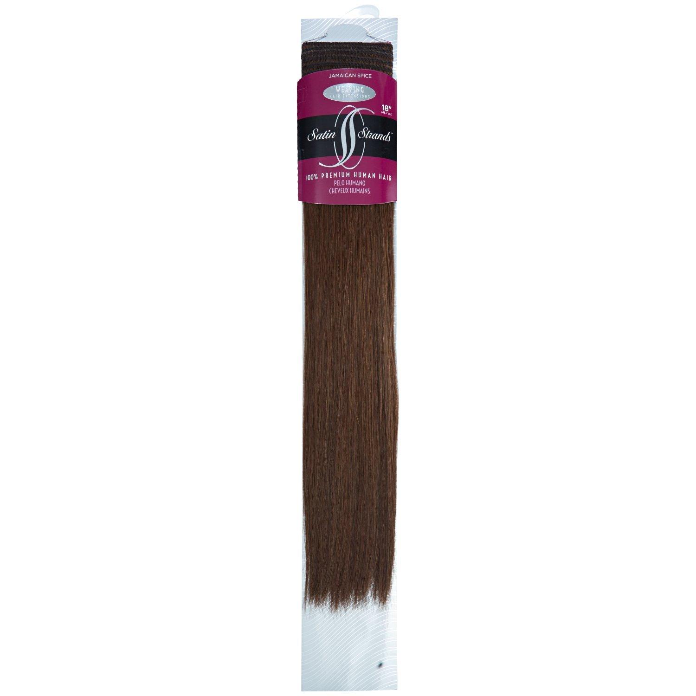 Amazon jamaican spice 18 inch human hair extensions amazon jamaican spice 18 inch human hair extensions jamaican spice satin strands beauty pmusecretfo Choice Image