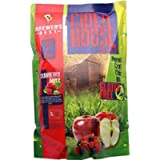 Home Brew Ohio HOZQ8-1344 Gluten Free Cider House Select Cranberry Apple Cider Kit, Red