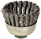 Makita 743209-A 2-3/4-Inch Knot Wire Brush