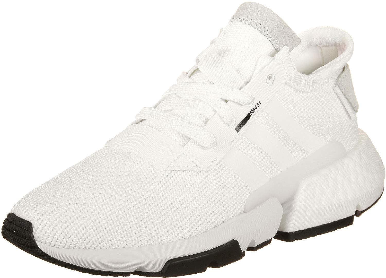 adidas POD-S3.1 Calzado FTWR White/Core Black: Amazon.es: Zapatos y complementos