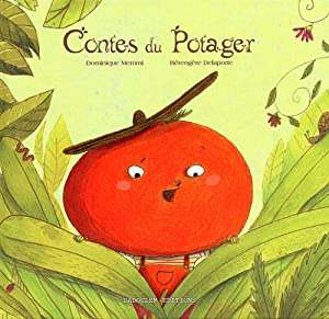 """Afficher """"Contes du potager"""""""