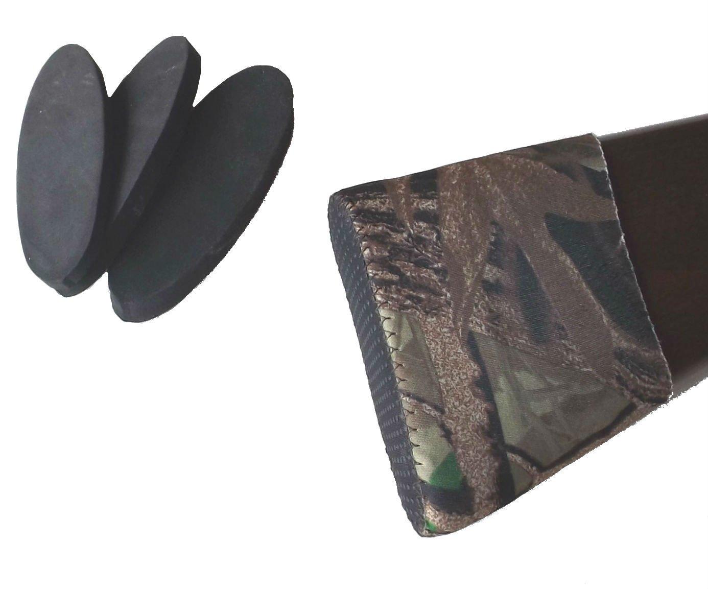 Maverick Hunting Products Slip on Neoprene Recoil Pad