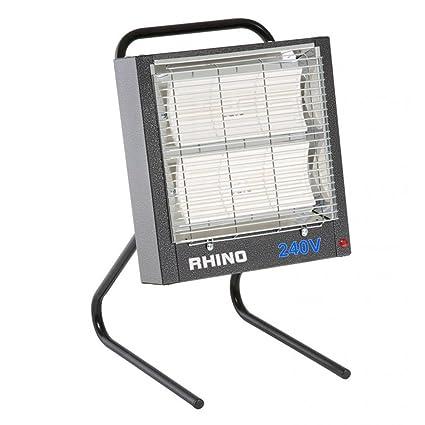Rhino H02701 JUNIOR 230V CERAMIC 2.8KW HEATER H02701