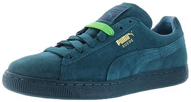 buy popular 7406d a7bb4 PUMA Men's Suede Classic Iced-M