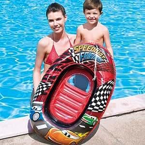Piscina para ni os barco speedway amigos con ventana for Amazon piscinas infantiles