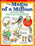 The Magic of a Million Activity Book, David M. Schwartz and David Whitin, 0590701339