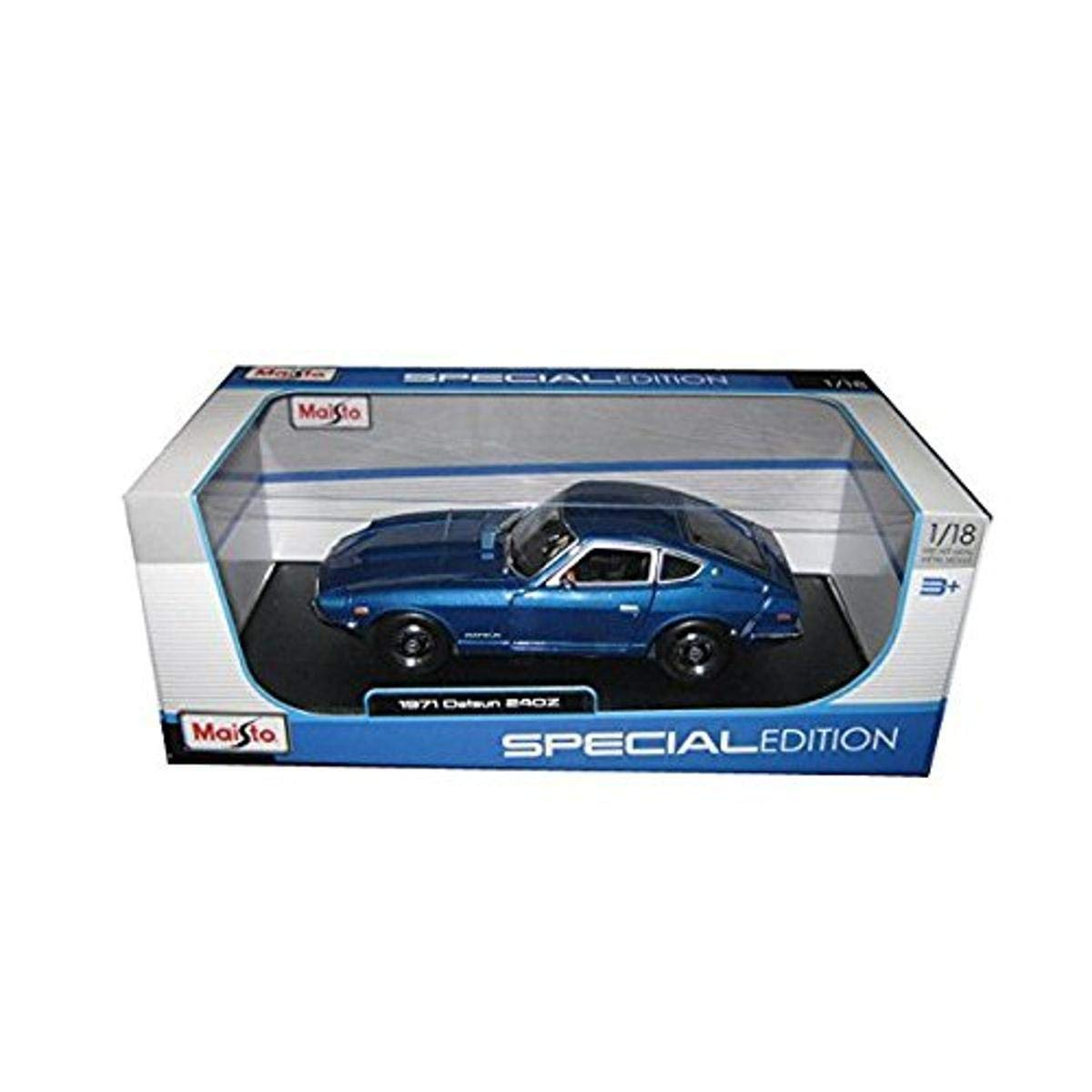 Maisto 31197Rd 1: 18 Special Edition 2015 Ford Mustang Die-Cast Vehicles, Red