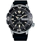 Seiko SRPD27 Prospex Monster Black Watch