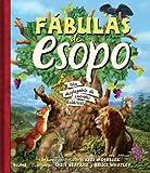 Fabulas de Esopo, Esopo, 8498015774