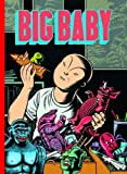 Big Baby, Charles Burns, 1560973617