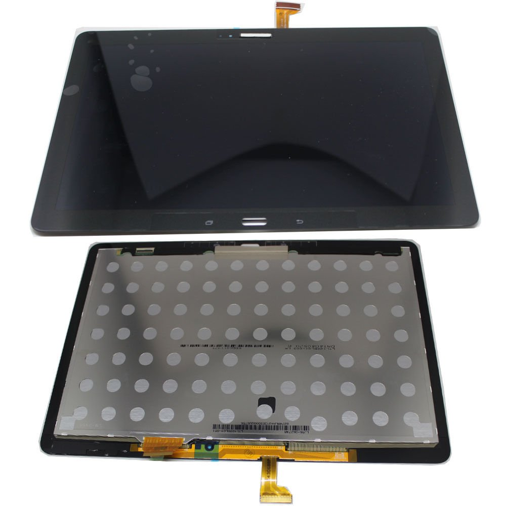 LCD Digitizer+Touch Screen For Samsung Galaxy Note Pro 12.2 SM-P900 black
