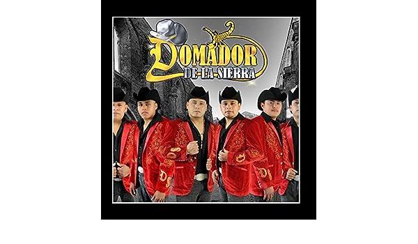 Domador De La Sierra - Prometiste Volver by Domador De La
