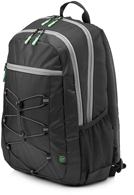 3177b765010d Amazon.in  Buy HP Active 15.6-inch Laptop Backpack (Black) Online at ...