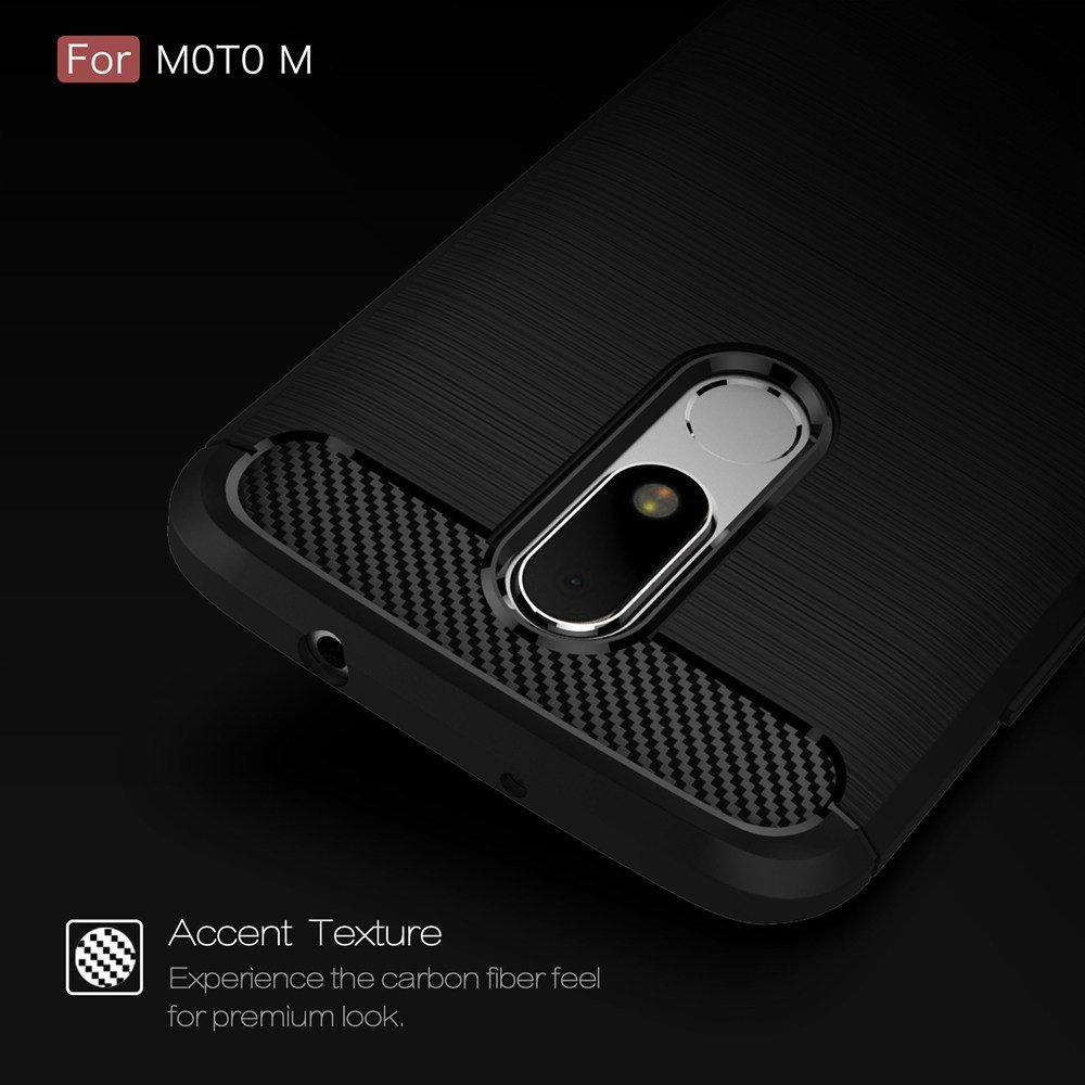 online store ee7c6 40125 Amazon.com: Moto M Case Motorola Moto XT1662 Back Cover Moto XT1663 ...