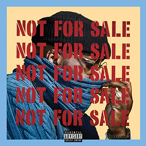 Not for Sale [Explicit]