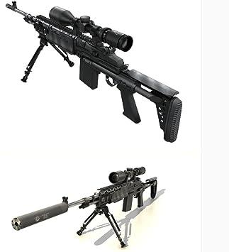 Amazon | 模型 ペーパークラフト 高級防水紙 工作 M39 EMR