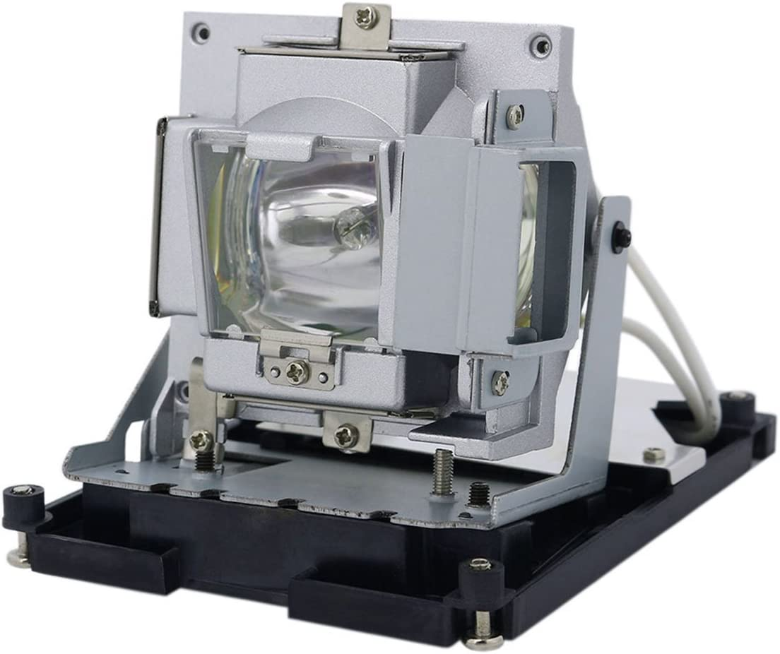 Power by Ushio dv880 Flex Projector IET Lamps with 1 Year Warranty Genuine OEM Replacement Lamp for Liesegang dv560
