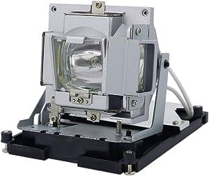 Vivitek 5811116701-SVV Projector Lamp for Vivitek D963HD, With Housing.
