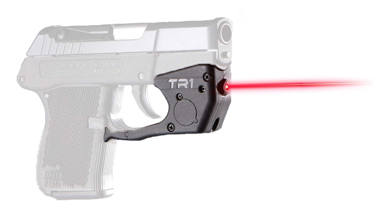 ArmaLaser Kel Tec P3AT P32 TR1 Super-Bright Red Laser Sight with Grip  Activation