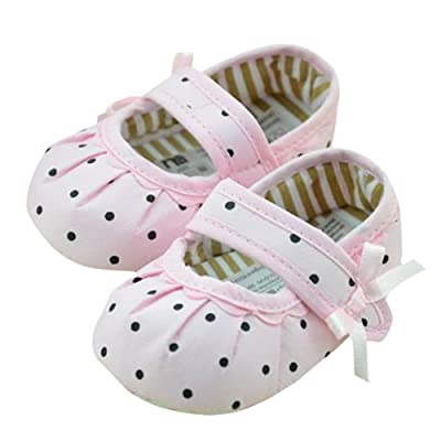 amazingdeal Infant Girls Shoes Soft ttom Shoes ddler Shoes Baby Shoes