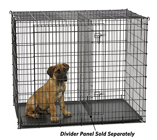 Extra Large Dog Breed Great Dane Heavy Duty Metal