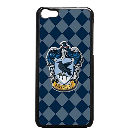 Amazon.com: harry potter ravenclaw house Case For iPhone 5C ...