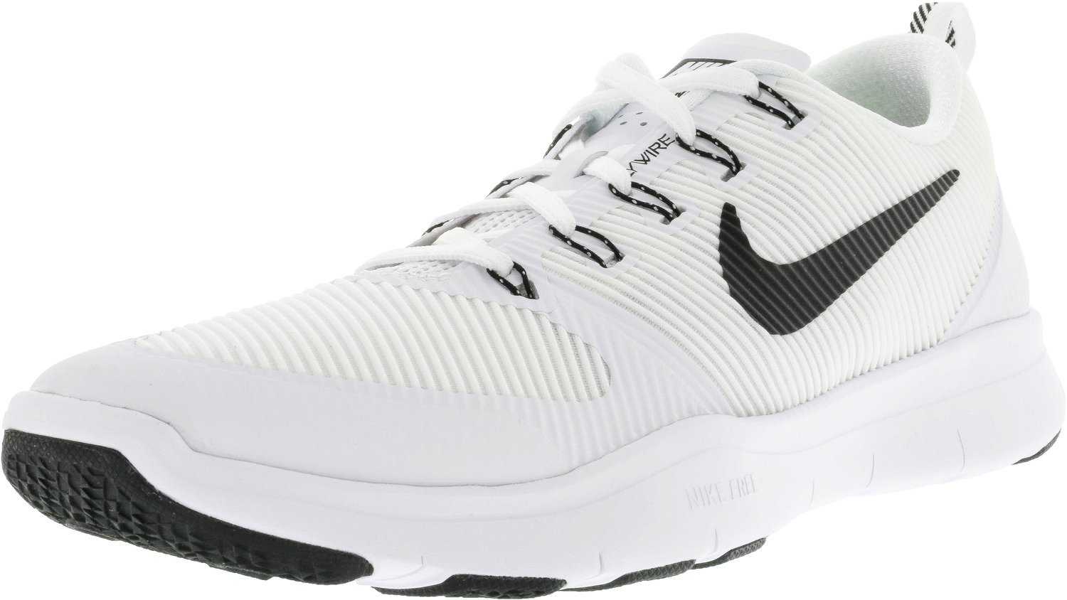 NIKE Men's Free Train Versatility Running Shoes B008958C3A 11 D(M) US|White