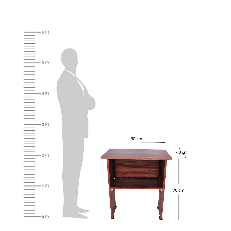 Ebee Multipurpose Table - computer table design