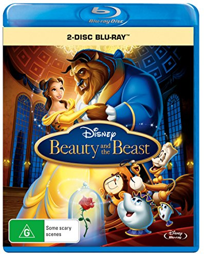 Beauty and the Beast (2 Disc Edition)
