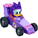 Fisher-Price Disney Mickey and the Roadster Racers - Daisy's Snapdragon Die-cast Vehicle