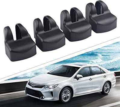 Car Door Lock Protective Cover For Toyota Camry 2012 Rav4 2013 2014 Vios2005