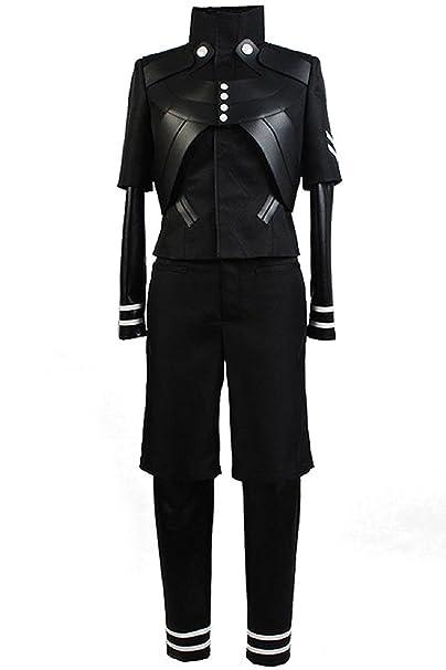Amazon.com: yuancos Tokio Ghoul Ken Kaneki batalla combate ...