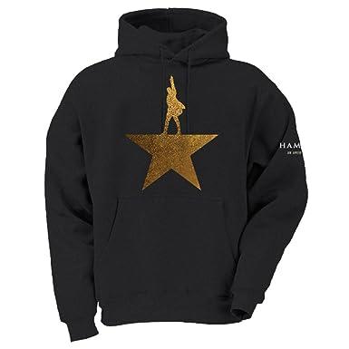 f2eba01c2926 Amazon.com  Hamilton Pullover Hoodie-XX  Clothing
