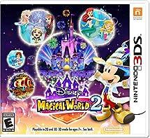Disney Magical World 2 - Nintendo 3DS