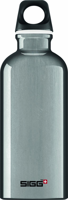 Sigg Trinkflasche Traveller - Alu - 0.4 Liter - 8398.2000000000007