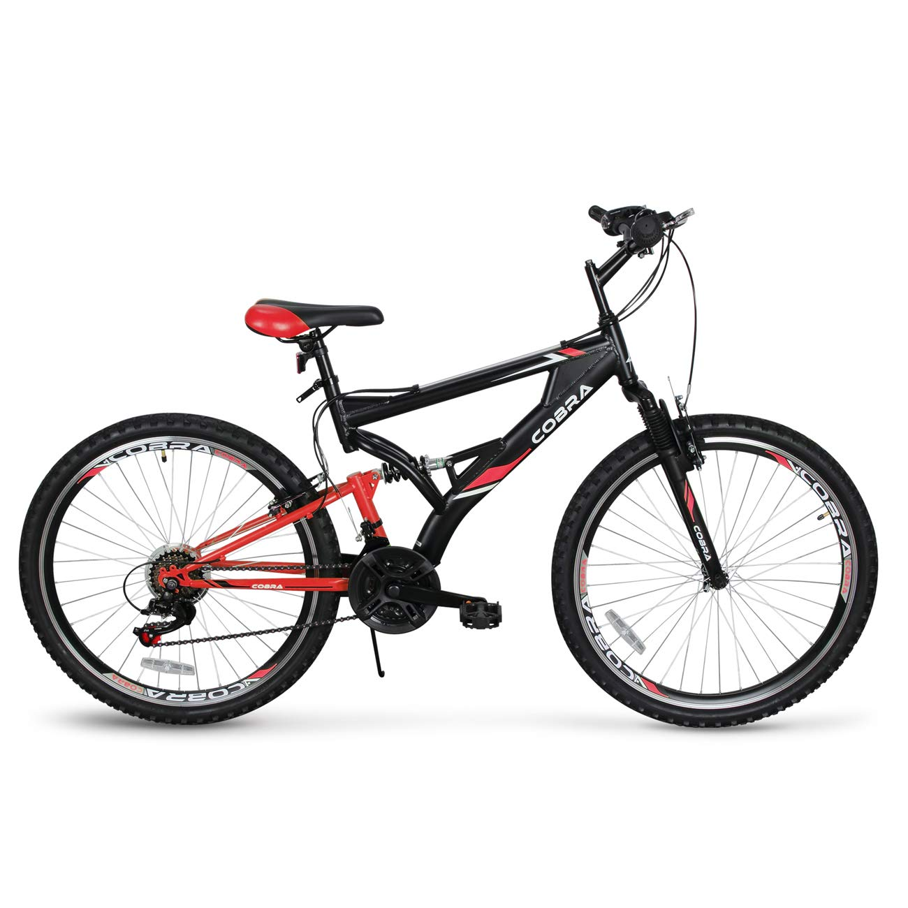 "Akonza Cobra 26"" Mountain Bicycle"