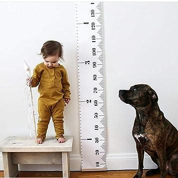 Amazon.com: Regla de altura para colgar en la pared para ...