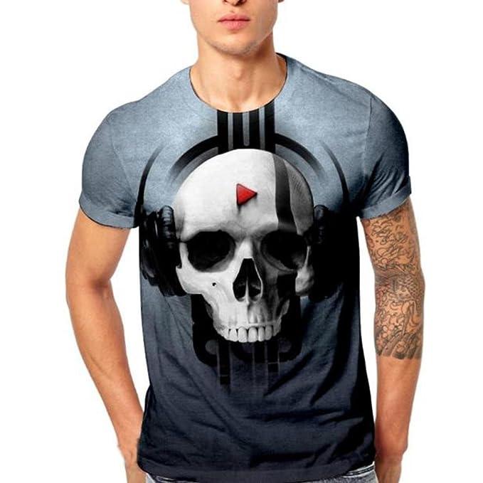 Camisetas De Hombre De Verano Camisetas Hawaianas Hombre Camisetas Frikis Hombre AIMEE7 Camiseta Estampada 3D Taro para Hombre con Estampado Digital: ...
